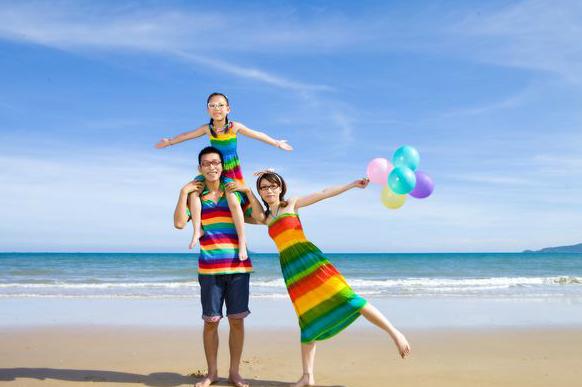 生二胎,并不是简单的复制粘贴 | 二孩及多胎养育系列