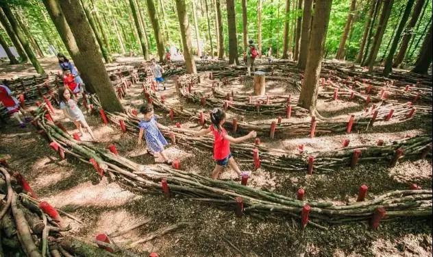 如何通过儿童玩耍实现感官教育?丨感官教育公益系列